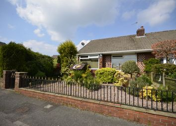 Thumbnail 2 bedroom bungalow for sale in Meads Grove, Farnworth, Bolton