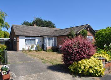 Thumbnail 3 bedroom detached bungalow for sale in Quebec Drive, Kesgrave, Ipswich