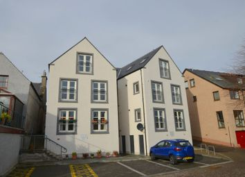 Thumbnail 2 bed flat for sale in 1 Riverbank Apartments, Harbour Street, Nairn