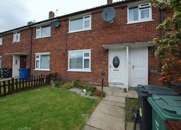 Thumbnail 3 bed mews house to rent in Kilburn Road, Radcliffe, Manchester