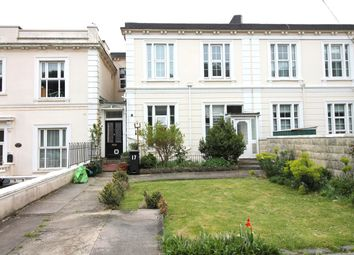Thumbnail 2 bed terraced house for sale in Upper Kewstoke Road, Weston-Super-Mare, North Somerset