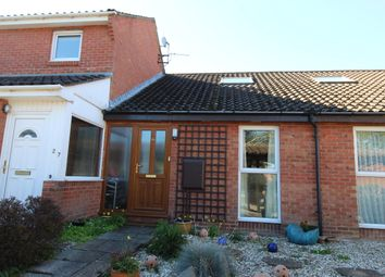 Thumbnail 2 bed detached house for sale in King Arthur Close, Cheltenham, Gloucestershire