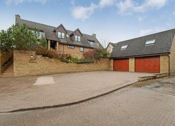 Thumbnail 4 bed detached house for sale in Wallacestone Brae, Wallacestone, Falkirk, Stirlingshire