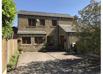 Thumbnail 4 bed detached house for sale in Shaw Hall Close, Oldham