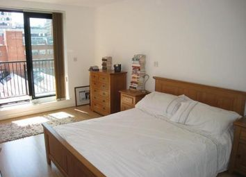 Thumbnail 1 bed flat to rent in George Street, St Paul's Square, Birmingham
