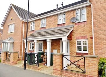 Thumbnail 2 bedroom terraced house to rent in Highley Drive, Coventry