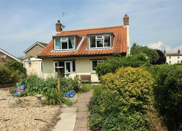Thumbnail 3 bed detached house for sale in Low Church Road, Middle Rasen