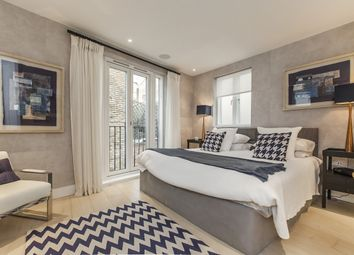 Thumbnail 1 bed mews house to rent in Vernon Yard, London