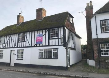 Thumbnail Commercial property for sale in 42 Eyhorne Street, Hollingbourne, Maidstone, Kent