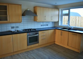 Thumbnail 3 bed semi-detached house to rent in Dines Close, Wilstead