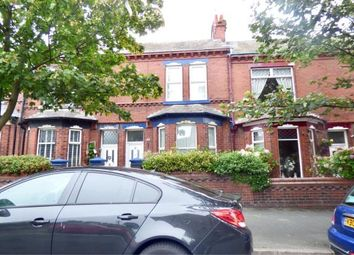 Thumbnail 4 bedroom terraced house for sale in Hartington Street, Barrow-In-Furness, Cumbria