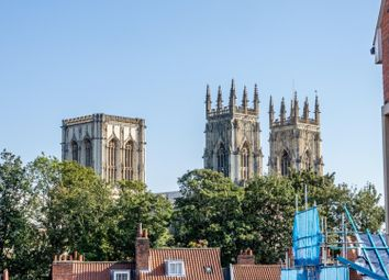 Apartment 6, Bootham Row, York YO30. 1 bed flat for sale