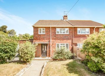 Thumbnail 3 bed semi-detached house for sale in Chilton Way, River, Dover, Kent