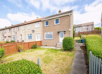 2 bed terraced house for sale in Wedderburn Street, Dunfermline KY11