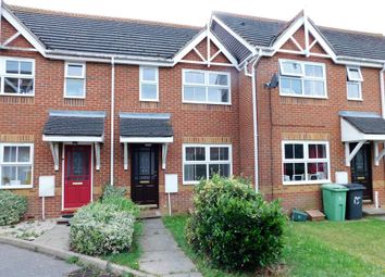Thumbnail 2 bed terraced house to rent in Upper Acres, Witham