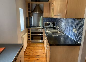 2 bed flat to rent in Campo Lane, Sheffield S1