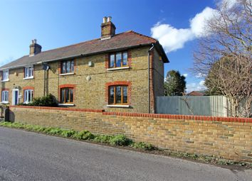 Thumbnail 3 bed semi-detached house for sale in Lower Road, Tonge, Sittingbourne