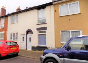 Thumbnail 2 bed terraced house to rent in Brookfield Road, Portsmouth