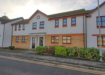 Thumbnail 3 bed terraced house for sale in Star Holme Court, Star Street, Ware