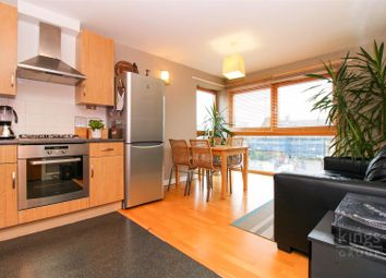 Thumbnail 2 bed flat for sale in Ambleside Close, London