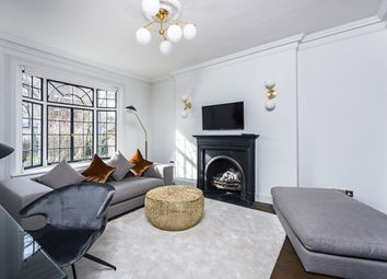 Thumbnail 5 bedroom flat to rent in Brompton Square, London