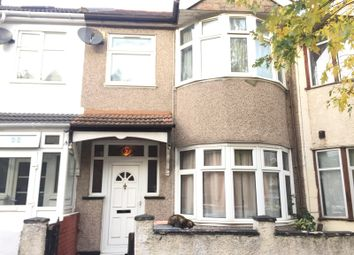 Thumbnail 3 bedroom terraced house for sale in Southern Road, London