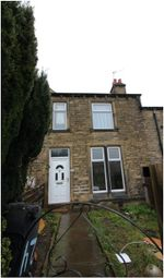 Thumbnail 3 bed terraced house to rent in Whitby Avenue, Fartown, Huddersfield