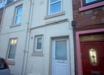 Thumbnail 3 bed terraced house for sale in Union Street East, Arbroath, Angus