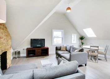 Thumbnail 2 bed flat for sale in Hatherley Heights, Hatherley Road, Sidcup, Kent