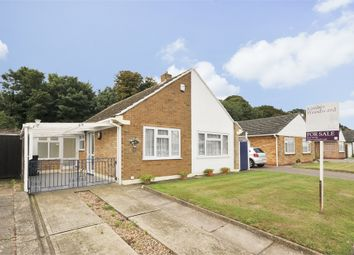 Thumbnail 2 bed detached bungalow to rent in Cherry Gardens, Herne Bay, Kent