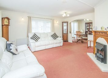 Thumbnail 3 bed bungalow for sale in Glenleigh Park, Sticker, St. Austell