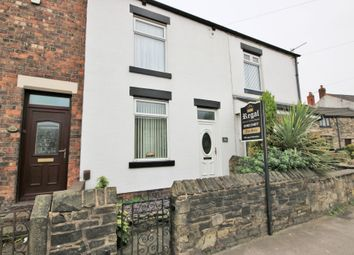 Thumbnail 2 bed terraced house for sale in Church Street, Orrell, Wigan