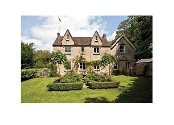 Thumbnail 7 bed property for sale in Millbrook, Toadsmoor Road, Brimscombe, Stroud