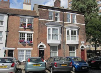Thumbnail 5 bed property to rent in Ordnance Row, Portsmouth