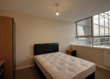 Thumbnail 1 bed flat to rent in Roberts House, 80 Manchester Road, Altrincham, Cheshire