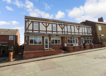 Thumbnail 2 bed terraced house for sale in 105, High Street, Stoke-On-Trent, Staffordshire