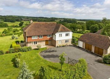Thumbnail 5 bed detached house for sale in 2 Oaklands Park, Sedlescombe, East Sussex