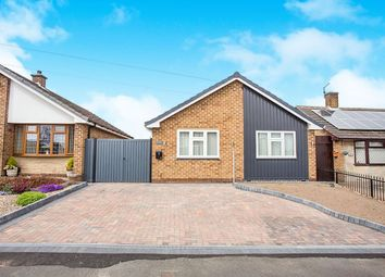 Thumbnail 3 bedroom bungalow for sale in Mary Road, Eastwood, Nottingham