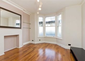 Thumbnail 2 bed flat to rent in Bravington Road, London