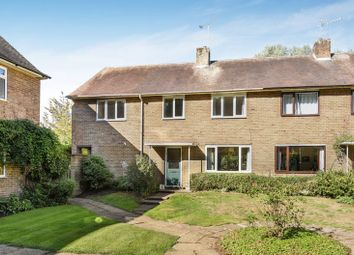 Thumbnail 5 bed semi-detached house for sale in Clifton Drive, Abingdon