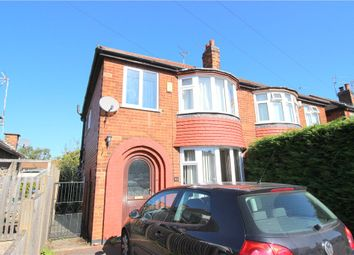 Thumbnail 3 bed semi-detached house for sale in Rosedale Avenue, Alvaston, Derby