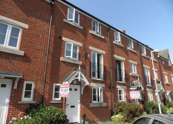 Thumbnail 5 bed property to rent in Harris Close, Frome, Somerset
