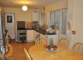 Thumbnail 4 bed property to rent in Calvert Terrace, Swansea