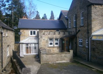 Thumbnail 2 bed cottage to rent in The Little Glen, Slaley