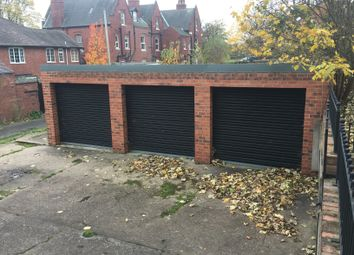 Thumbnail Parking/garage to rent in Thorne Road (Rear Of), Doncaster