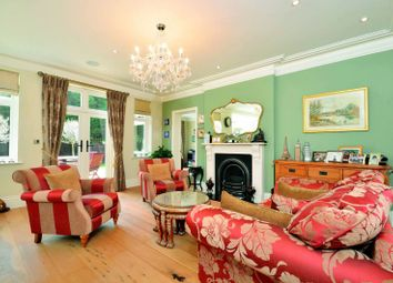Thumbnail 6 bed property for sale in Coombe Road, New Malden