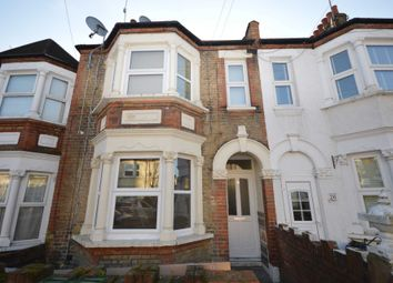 Thumbnail 2 bed flat to rent in Gatling Road, Abbey Wood