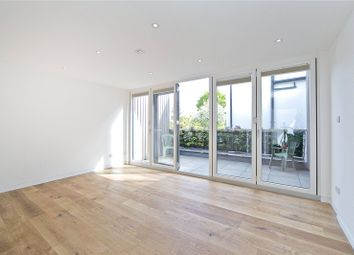 Thumbnail Mews house to rent in Southgate Grove, Hackney