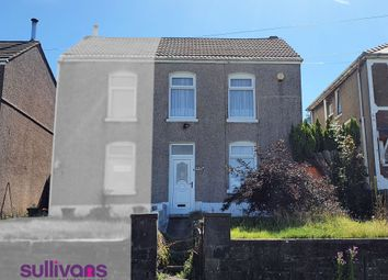 2 bed semi-detached house for sale in Mansel Road, Bonymaen, Swansea SA1