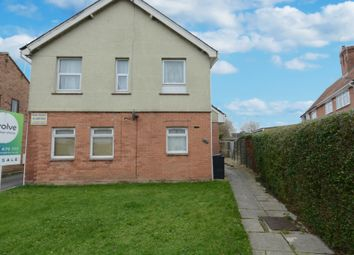 Thumbnail 1 bed flat for sale in Rosebery Avenue, Yeovil